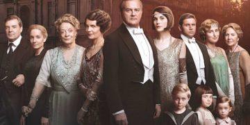 Downton Abbey estreno