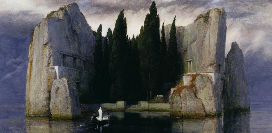 El silencio sonoro de las artes visuales exposicion Silences Musee Rath