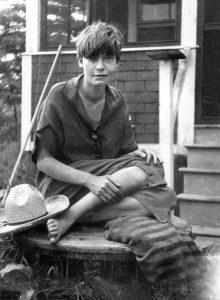 "Dorothy Day en portada libro ""Sin mordazas"""