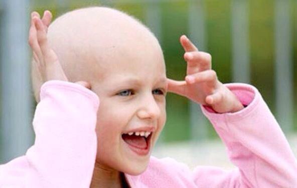 Carta de una niña con cáncer