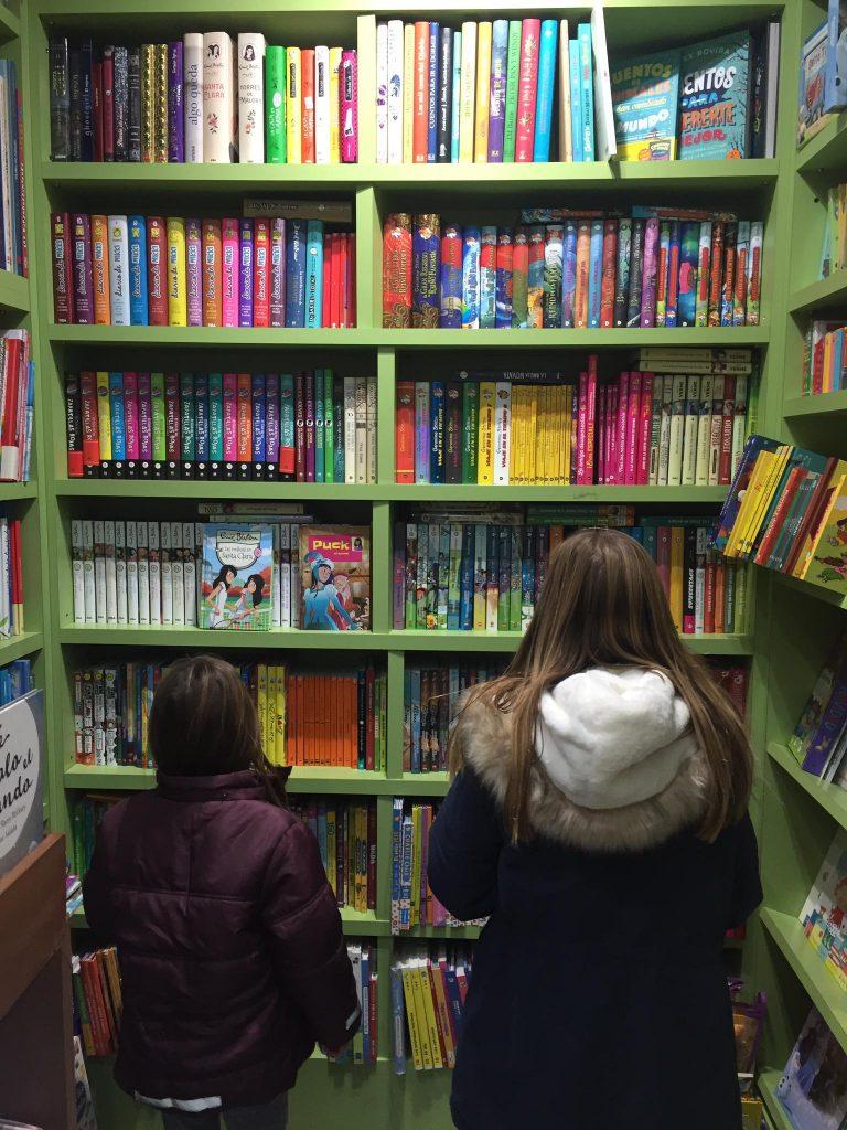 España: Los libreros en pie de guerra contra Amazon