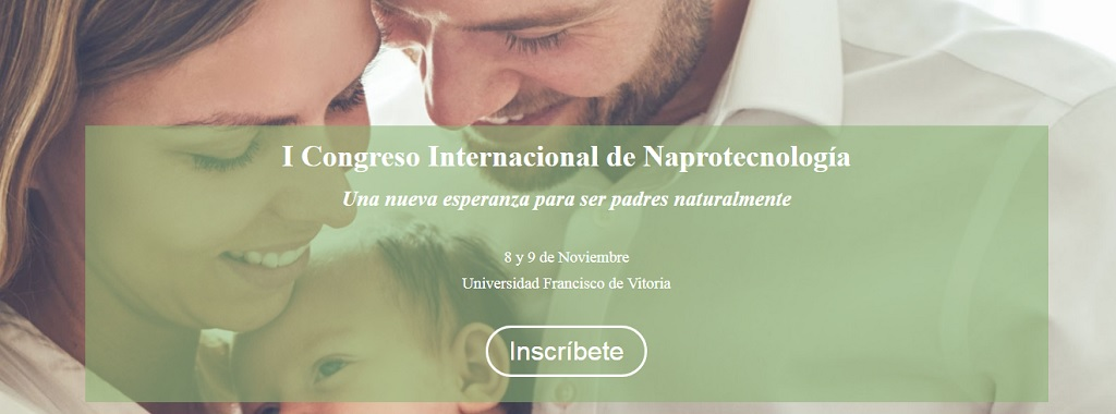 I Congreso internacional de Naprotecnología