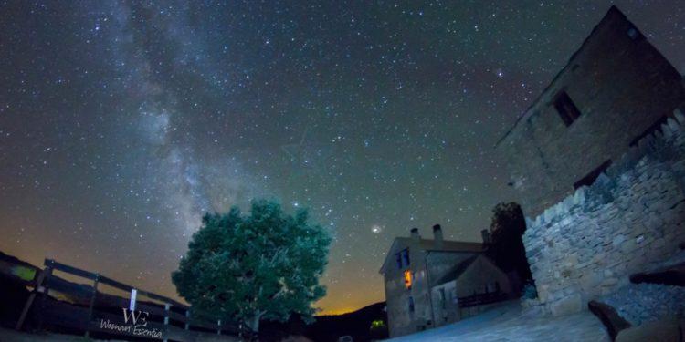 Paseos estelares