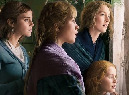 Mujercitas y la familia