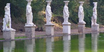 Elogio y nostalgia de Roma