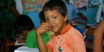 Padres y escuela en la educacion del menor