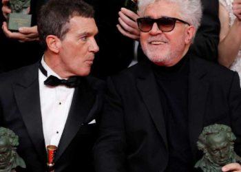 Goyas, BAFTAs, Oscars y... cultura
