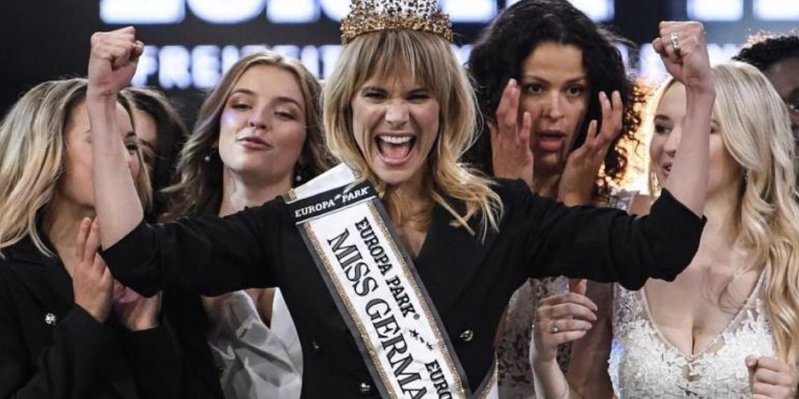 Miss Alemania