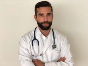 Dr. Alfonso Amado