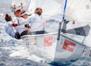 WomanEssentia Les Roches en Woman's Cup Bilbao