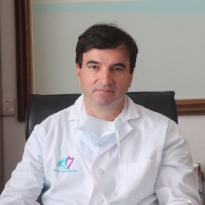 Dr. Ignacio Palomo Álvarez,