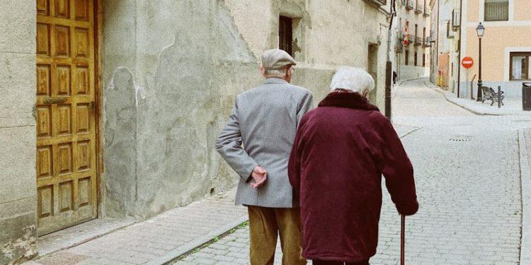 Nuestros ancianos