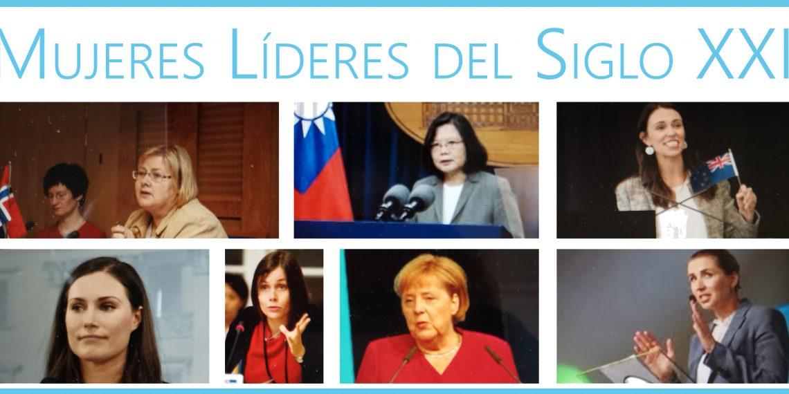 liderazgo femennino