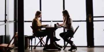 como hablar del distanciamiento social