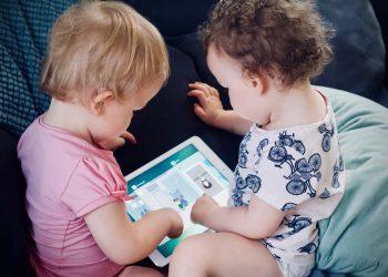 El uso de la electrónica afecta a la salud de los niños