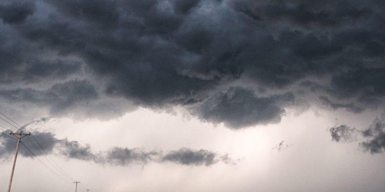 LOS nubarrones DE SEPTIEMBRE
