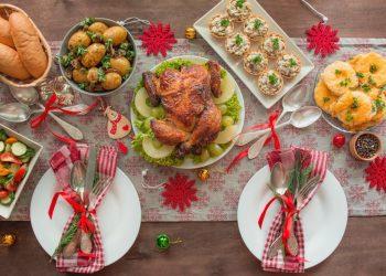 Consejos comida Navidad