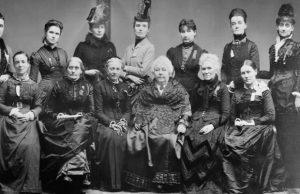 Historia de las mujeres