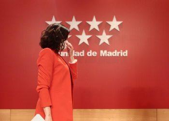 Las personas primero: Isabel Díaz-Ayuso
