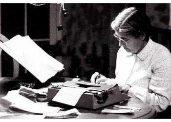 Maria Moliner la mujer que amaba las palabras y el derecho a la educacion de todos