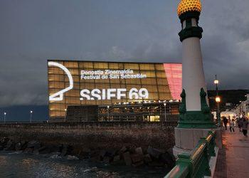 Festival de Cine San Sebastián