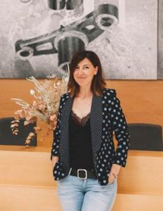 Raquel Benavente